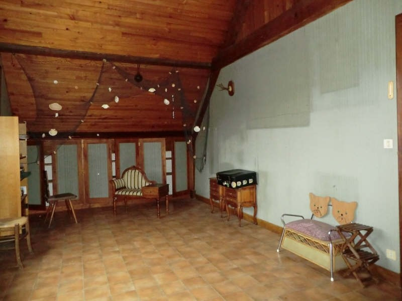 Vente maison / villa Lamorlaye 399000€ - Photo 10