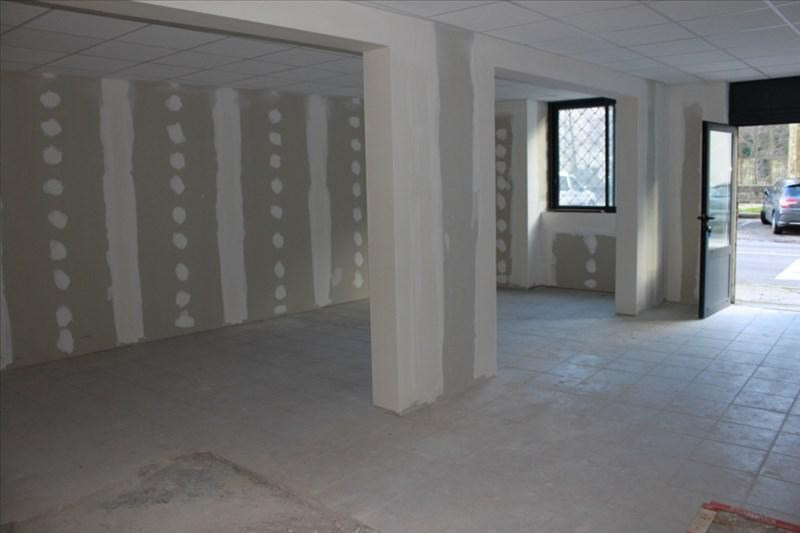 Sale office Vienne 94500€ - Picture 1