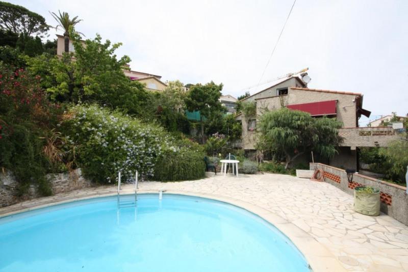 Sale house / villa Le golfe juan 805000€ - Picture 4