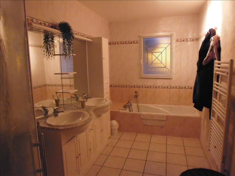 Vente maison / villa Savigny levescault 237000€ - Photo 5