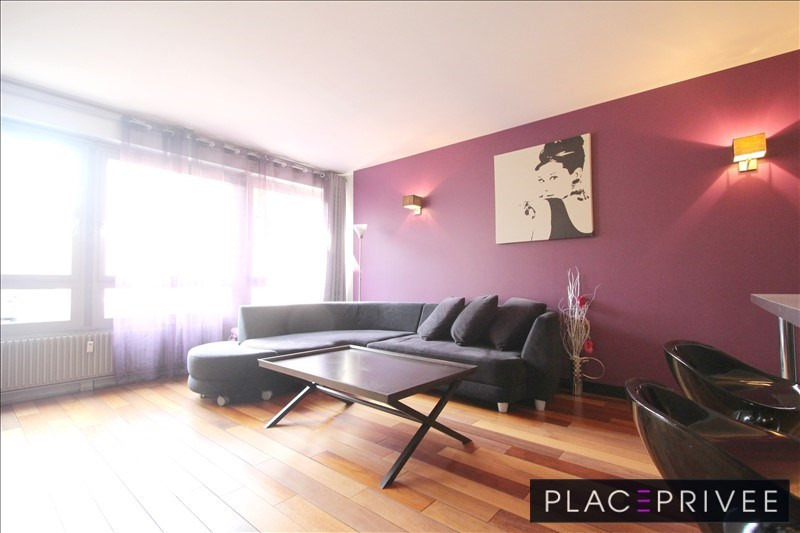 Sale apartment Nancy 124 000€ - Picture 3