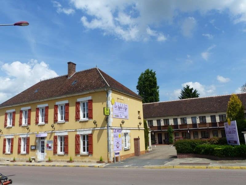 Sale building Auxerre 370000€ - Picture 1