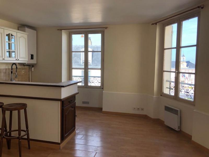 Location appartement Chambourcy 738€ CC - Photo 4