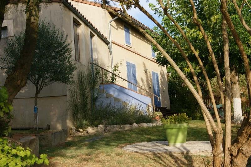 Vente maison / villa 5 min caraman 249000€ - Photo 1