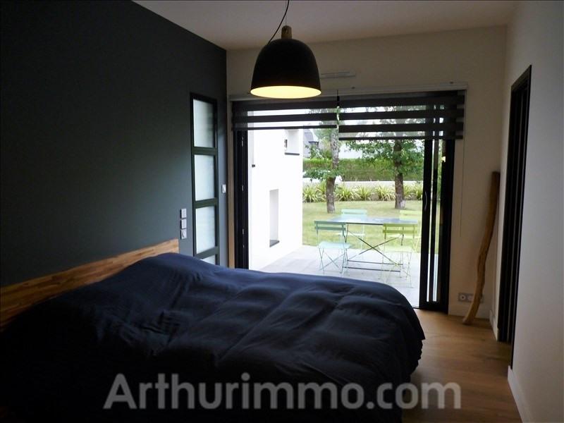 Sale house / villa Ploemel 477940€ - Picture 4