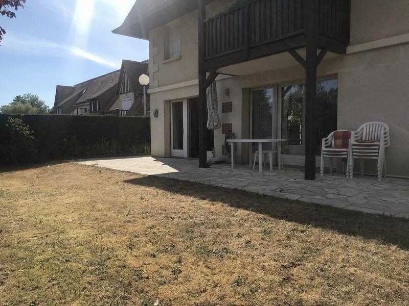 Revenda apartamento Deauville 318000€ - Fotografia 2