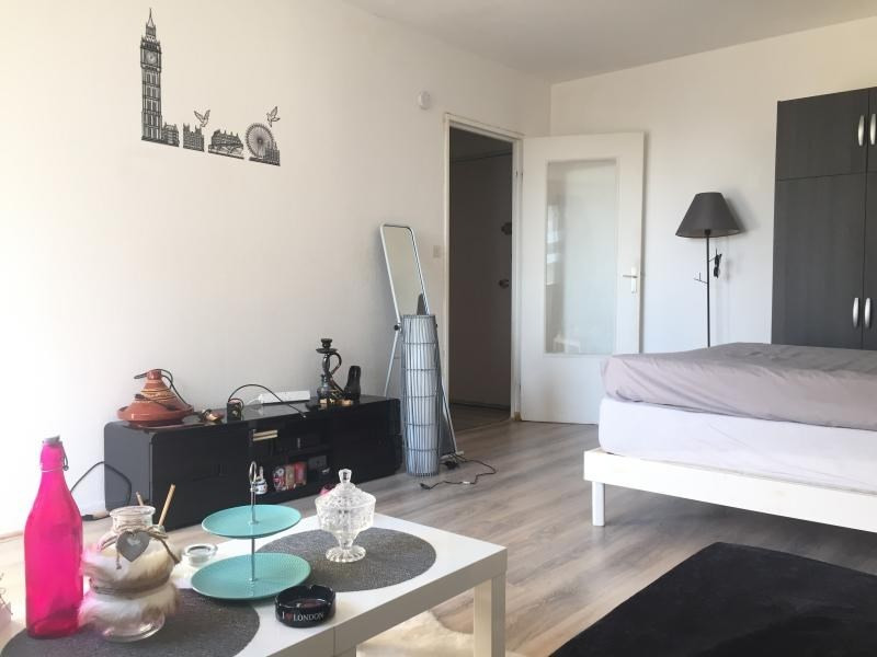 Vente appartement Evry 79 000€ - Photo 2