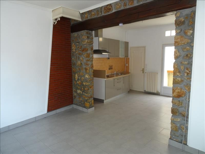 Vente maison / villa Fontenay sous bois 242000€ - Photo 2