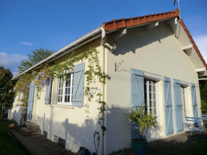 Vente maison / villa Orry la ville 336000€ - Photo 1