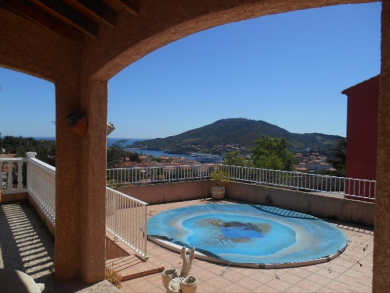 Sale house / villa Port vendres 476000€ - Picture 7