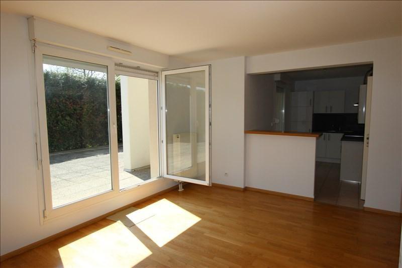 Location appartement Strasbourg 750€ CC - Photo 5