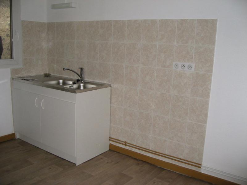 Rental house / villa Limoges 250€ CC - Picture 1