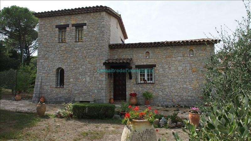 Vente maison / villa Le tignet 399000€ - Photo 14