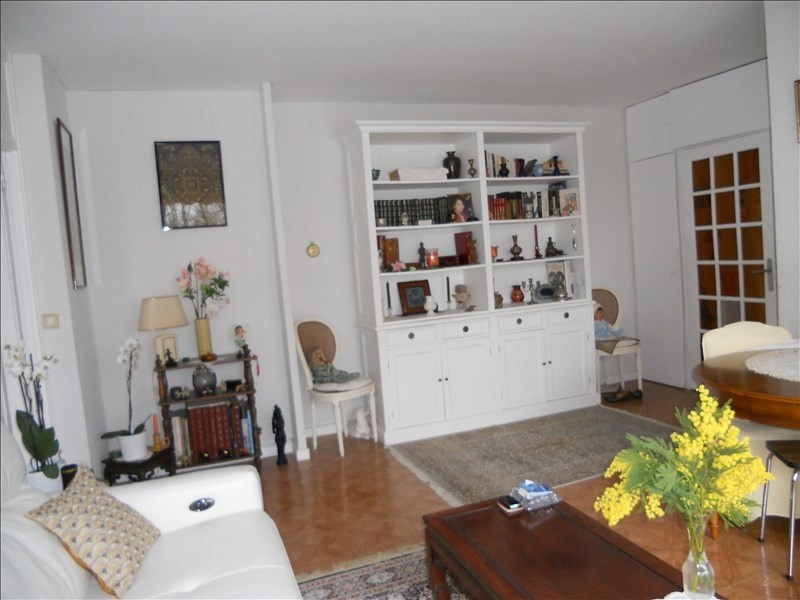 Sale apartment Marly le roi 210 000€ - Picture 3