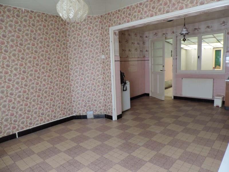 Sale house / villa St nicolas 95000€ - Picture 3