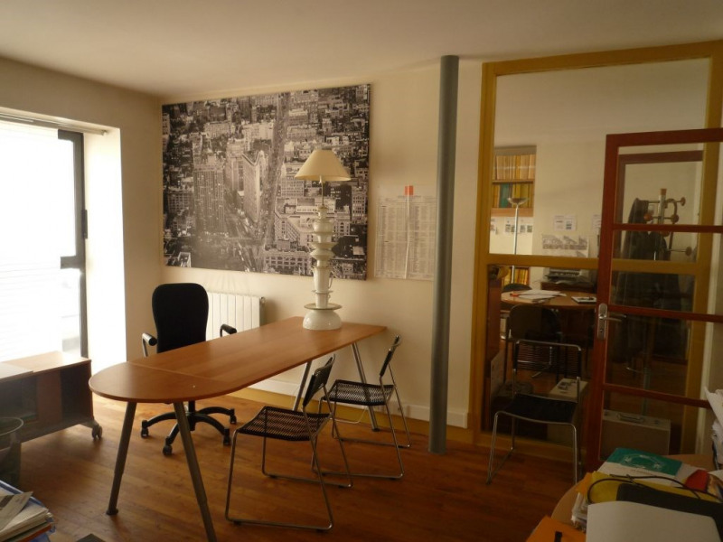 Rental office Limoges 340€ +CH - Picture 2