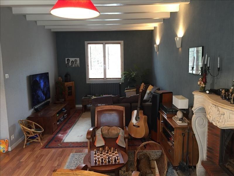 Vente maison / villa Vouneuil sous biard 269000€ - Photo 6