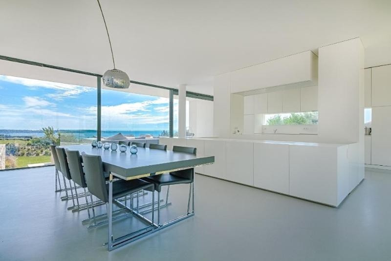 Vermietung von ferienwohnung haus Le golfe juan 7500€ - Fotografie 15