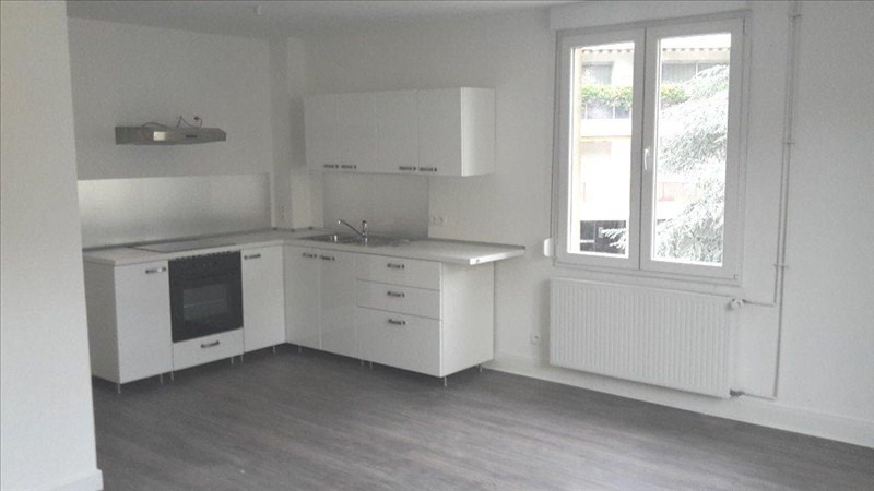 Location appartement Strasbourg 1 203€ CC - Photo 1