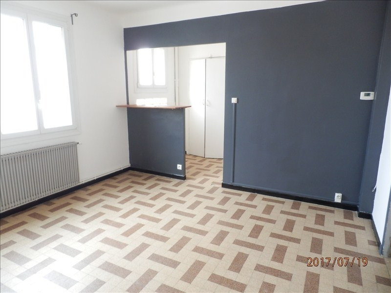 Rental apartment Toulon 535€ CC - Picture 1
