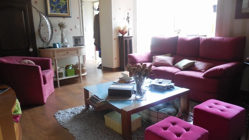 Verkoop  huis Coutances 150100€ - Foto 6
