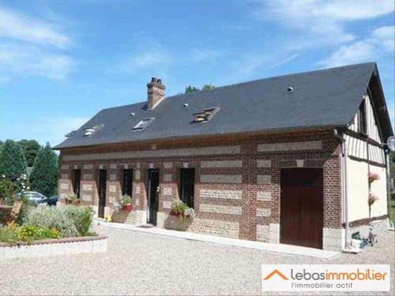 Vendita casa Yvetot 236250€ - Fotografia 5