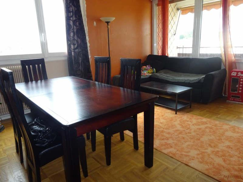 Vente appartement Oullins 139000€ - Photo 2