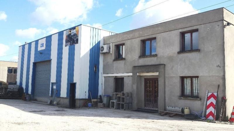 Vente Local d'activités / Entrepôt Villiers-sur-Orge 0