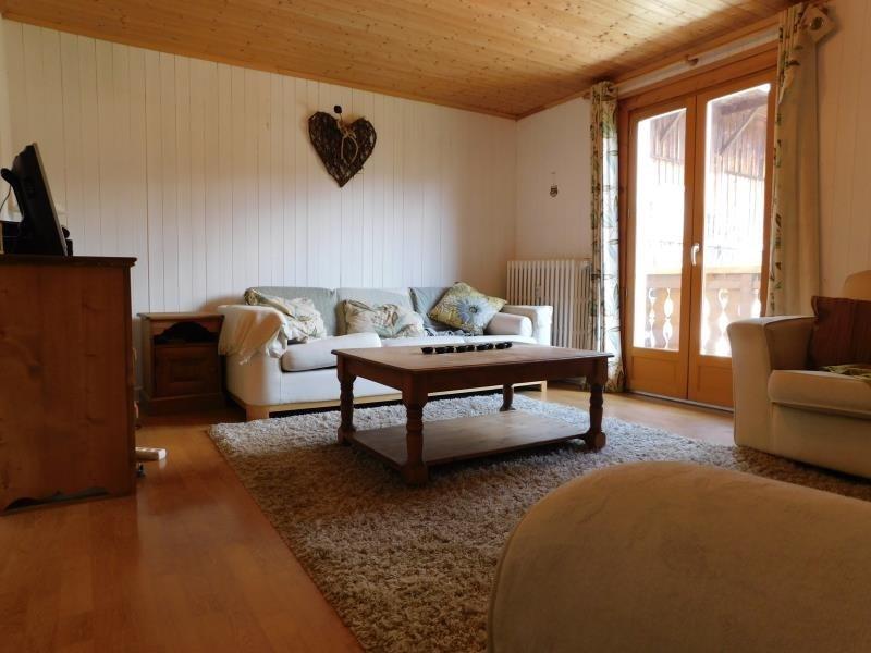 Vendita appartamento Montriond 255000€ - Fotografia 2
