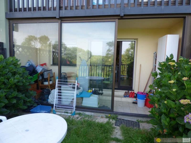 Revenda apartamento Villers sur mer 88000€ - Fotografia 3