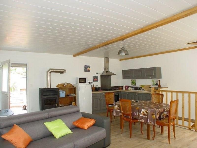 Vente maison / villa St jean roure 65000€ - Photo 4