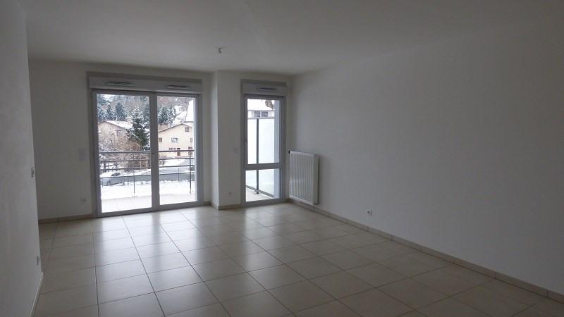 Alquiler  apartamento Gex 1653€ CC - Fotografía 1