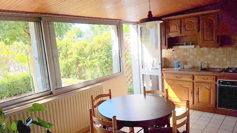 Sale house / villa Cholet 134900€ - Picture 10
