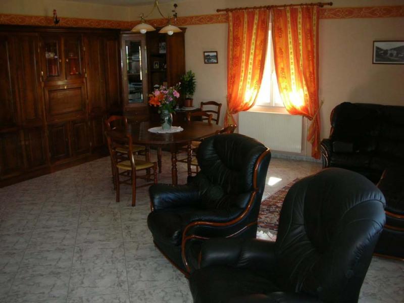 Sale house / villa Le chay de saujon 399000€ - Picture 10