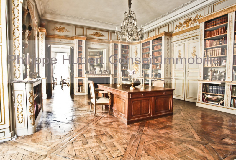 Vente de prestige appartement Versailles 2 500 000€ - Photo 1