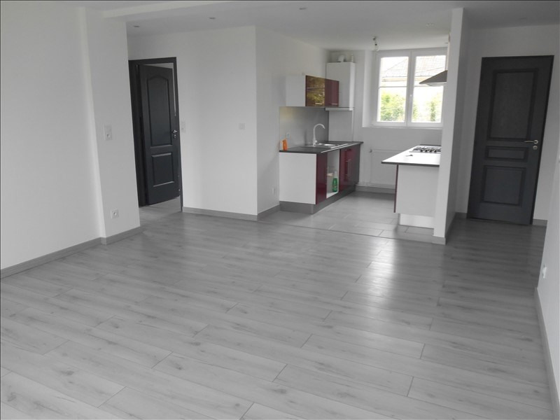 Location appartement Sainte savine 620€ CC - Photo 1