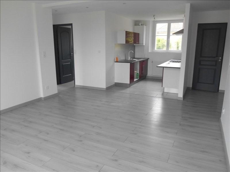 Rental apartment Sainte savine 620€ CC - Picture 1