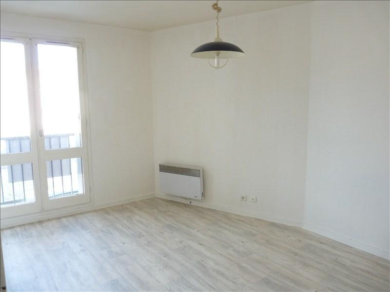 Sale apartment Agen 44000€ - Picture 1