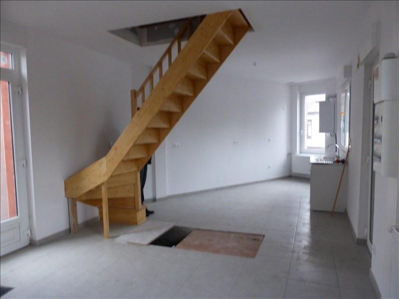 Vente maison / villa Bethune 85950€ - Photo 1