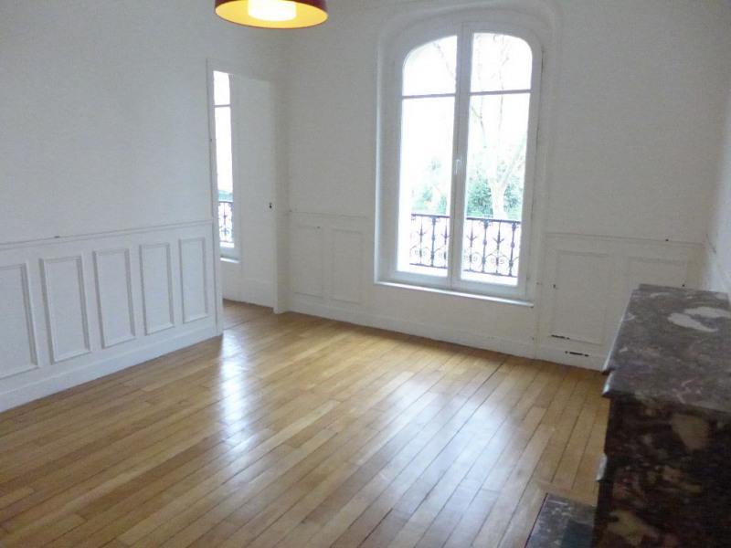 Sale apartment Paris 15ème 586000€ - Picture 4