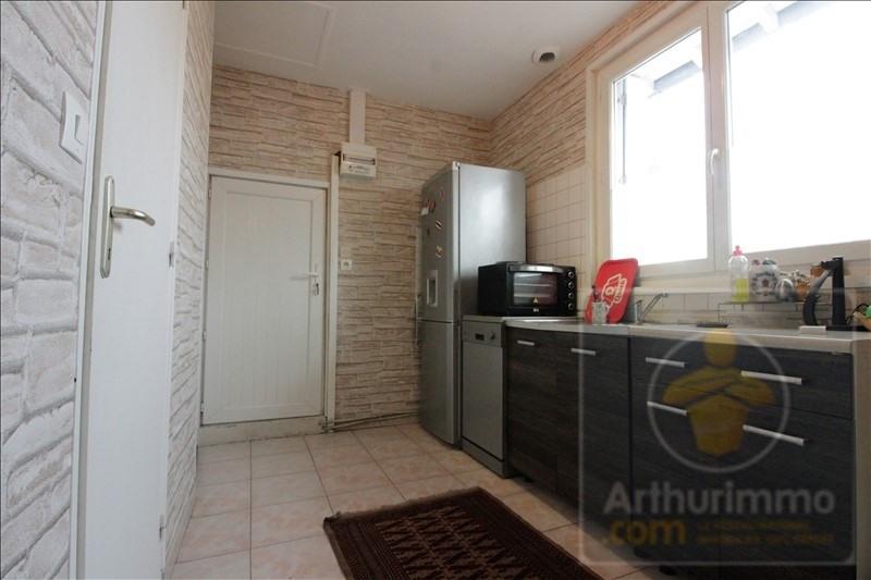 Vente appartement Le perray en yvelines 139000€ - Photo 2