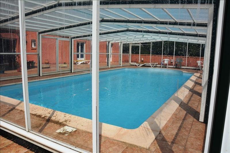 Deluxe sale house / villa Environs de mazamet 349000€ - Picture 7