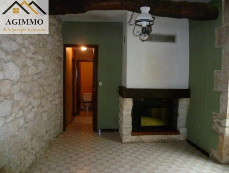 Sale house / villa Mauvezin 110000€ - Picture 1