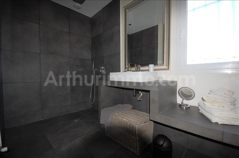 Deluxe sale house / villa Frejus 750000€ - Picture 9