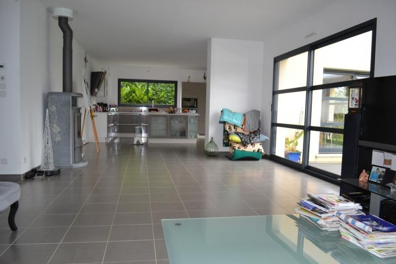 Vente de prestige maison / villa Colleville sur mer 675000€ - Photo 3
