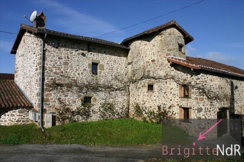 Vente maison / villa Rochechouart 289000€ - Photo 2