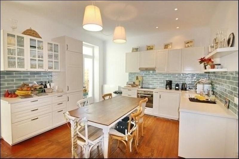 Deluxe sale apartment Biarritz 580000€ - Picture 1