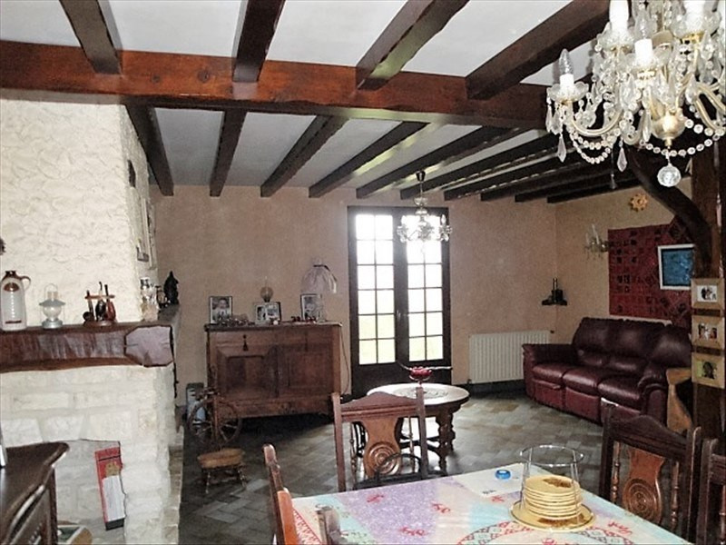 Vente maison / villa Thorigne 161 200€ - Photo 2