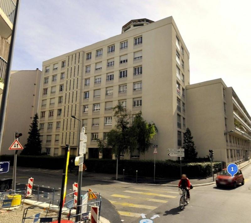Location appartement Villeurbanne 436€ CC - Photo 1