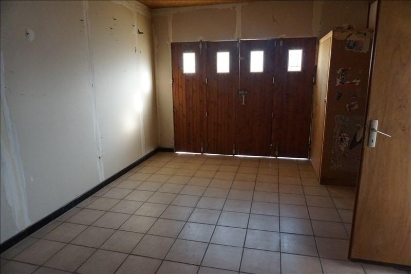 Verkoop  huis Langon 176100€ - Foto 8